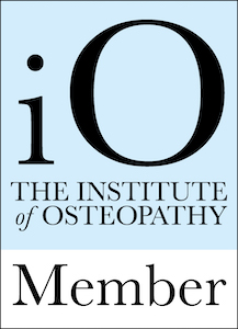 Members of the Institute of Osteopathy